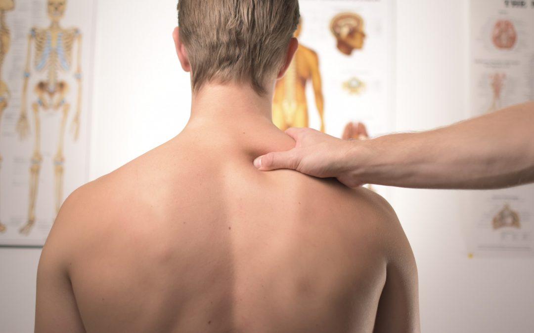 Shoulder Pain: The Core-4 Exercises