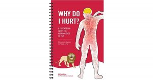 "Book ""Why Do I Hurt?"""