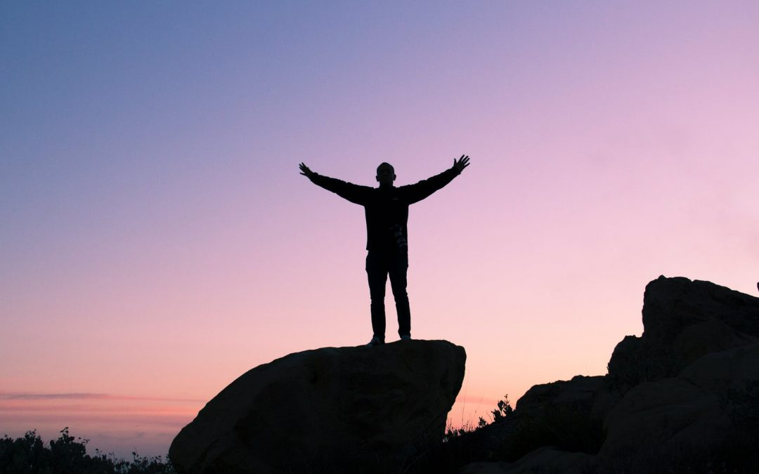 What is Success? Interview with UpJourney