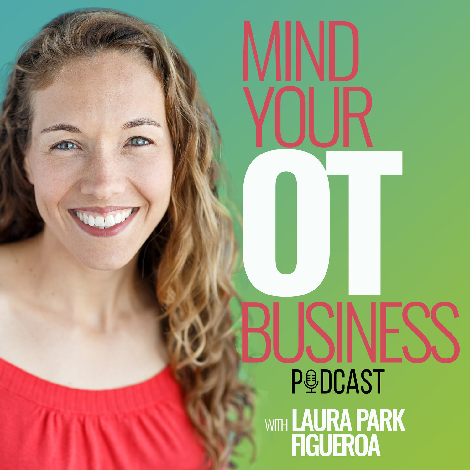 Rafael E. Salazar II, MHS, OTR/L on the Mind Your OT Business Podcast