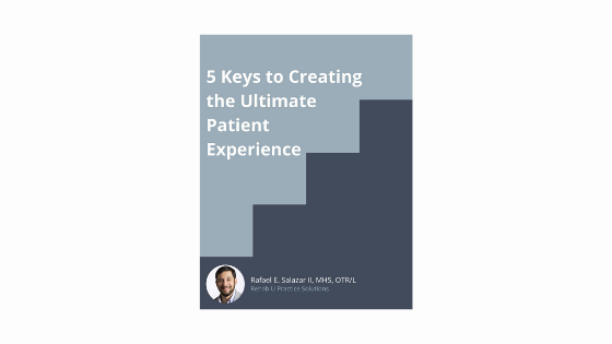 5 Keys to Creating the Ultimate Patient Experience