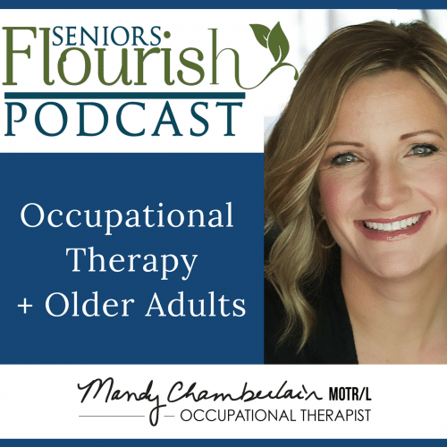 Podcast Interview: Seniors Flourish Podcast & The Biopsychosocial Model