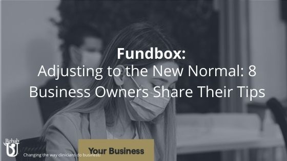 Fundbox: Adjusting to the New Normal