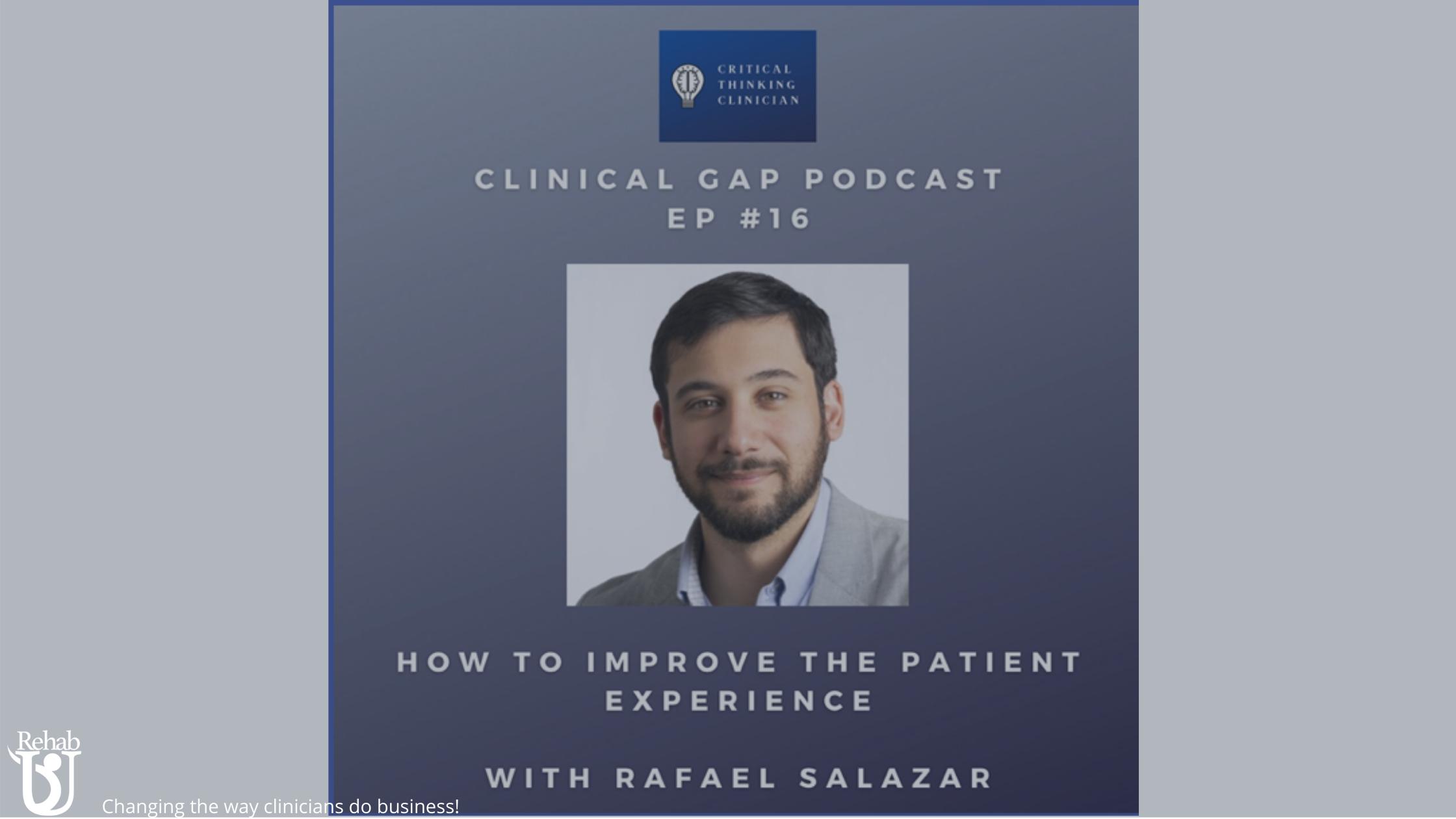 Clinical Gap
