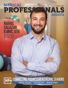 Medical Professionals Rafi