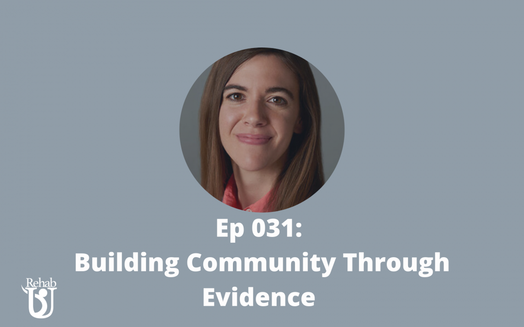 Episode 031: Communities for Professional Growth